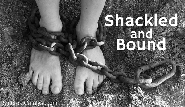 Shackled-and-Bound